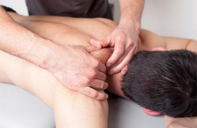 Massage Therapy Atascadero CA Man Massage