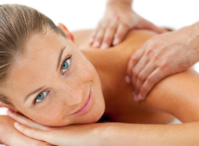 Massage Therapy Atascadero CA Woman Massage