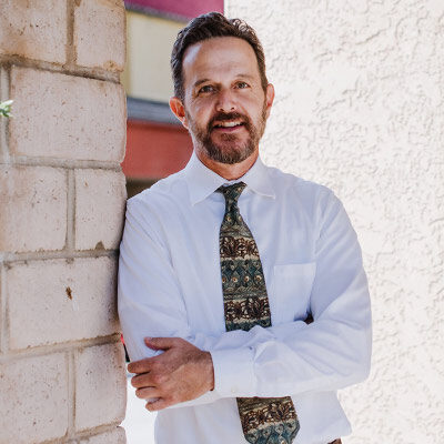 Chiropractor Atascadero CA Darren Hart